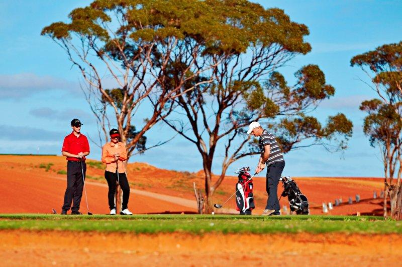 Kalgoorlie Golf Course_4473