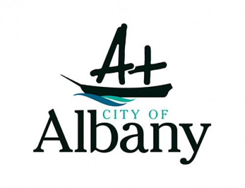 City of Albany