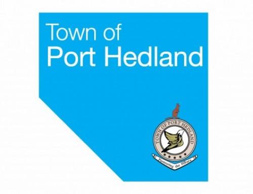 Region – Town of Port Hedland
